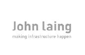 John Laing making infrastructure happen