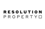 Resolution Property